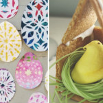 5 Shockingly Simple Easter Crafts You Can Make!
