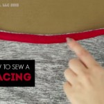 How to Sew a Knit Facing