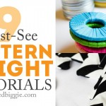 9 DIY Tutorials for Pattern Weights