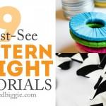 9 DIY Tutorials for Pattern Weights