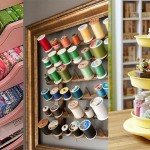11 Drool-Worthy Craft Room Organization Ideas