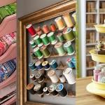 11 Drool-Worthy Craft Room Organization Ideas