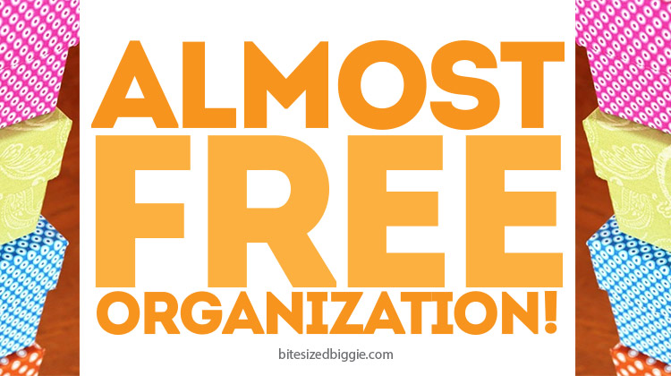 Almost Free Organization
