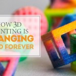How 3-D Printing is Changing Food Forever