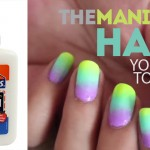 Manicure Hack – MUST Try Tip!