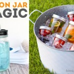 Mason Jar Magic – 14 Ways to Use 'em and LOVE 'em!