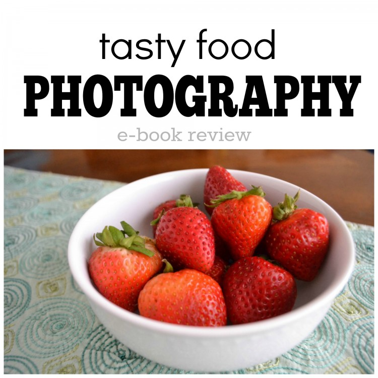 Tasty Food Photography review - how I made my food photos yummier!