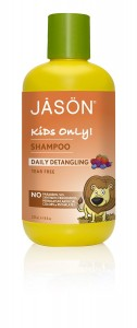 jasons shampoo