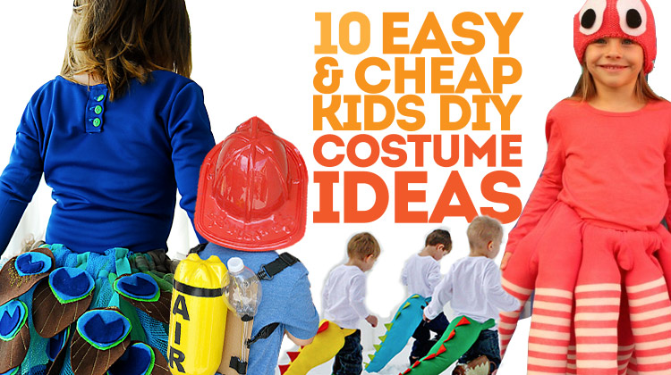 cheap halloween costumes in college