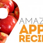 9 Amazing Apple Recipes that TASTE as Great as they Smell!