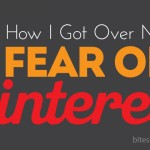 How I Got Over My Fear Of Pinterest