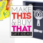 Make This & Buy That: Easy Lemonhead Martini Set