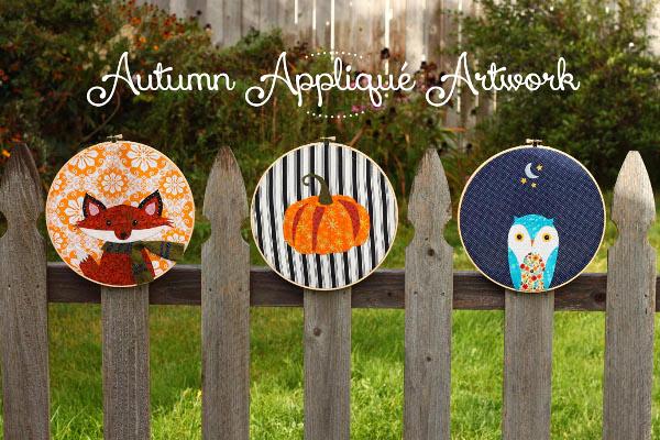 DIY-Autumn-Applique-Artwork