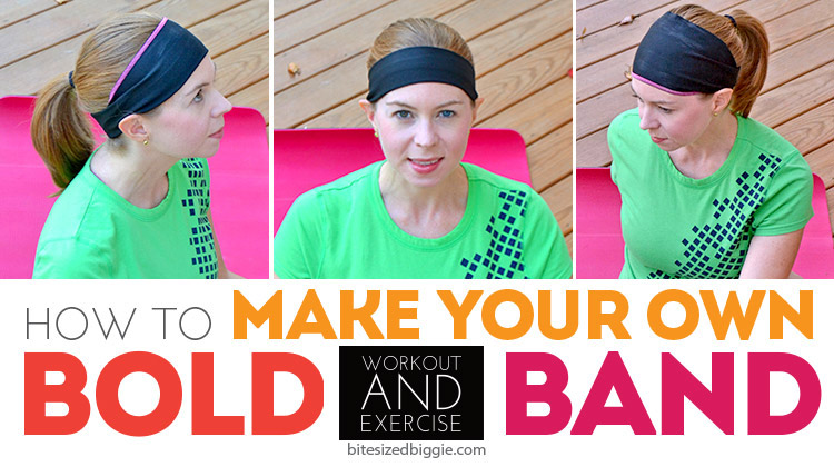 How-to-make-your-own-bold-band-so-simple