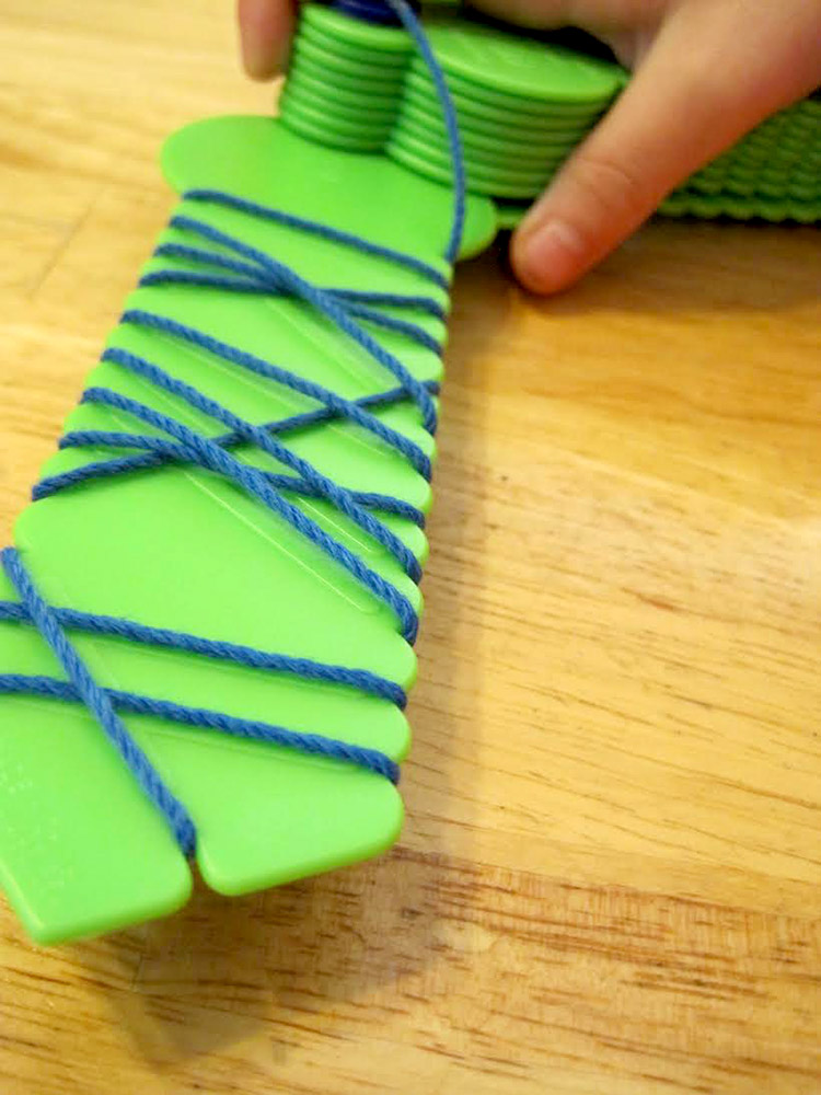 Wrap-ups back side