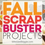 9 Gorgeous Scrap Busting Projects for Fall