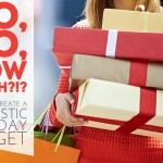 Ho! Ho! How Much?! Tips to Create a Realistic Holiday Budget