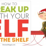 How to Break Up With Your Elf on the Shelf (Without Ruining Christmas)