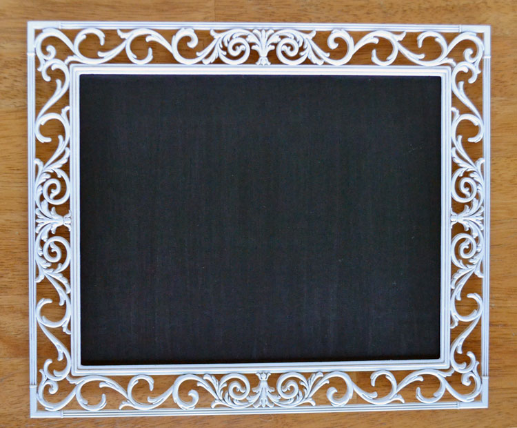 framed-chalkboard-without-a