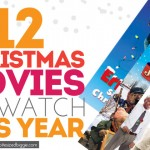 12 Christmas Movies To Add To Your List TODAY!