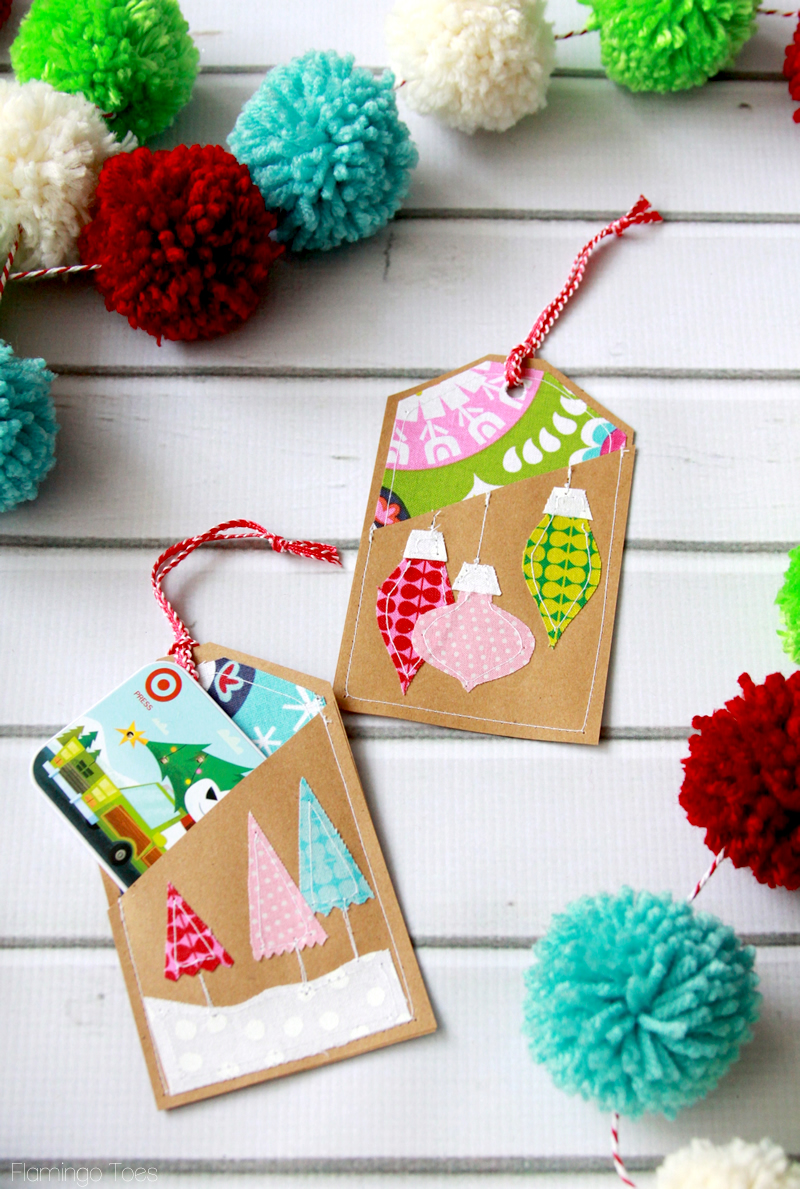 Sweet-Christmas-Gift-Card-Holders