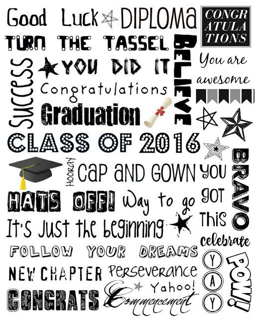 GraduationSubwayArt2016