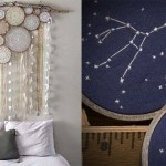 Embroidery Hoop DIY Projects You'll Love