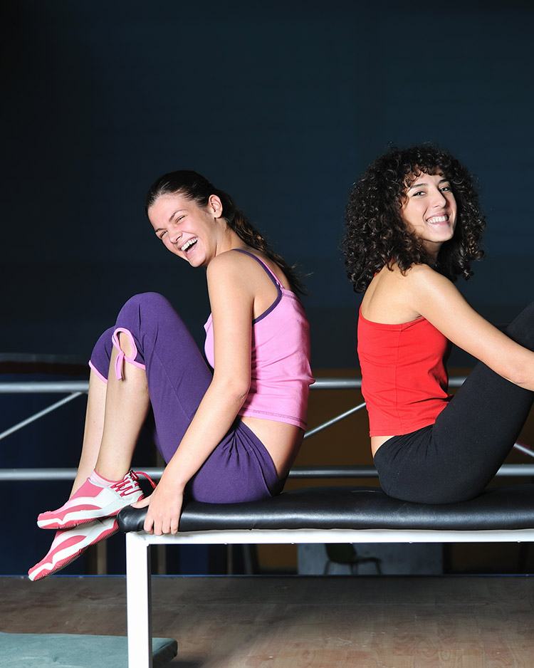 Tip 2 - Include a friend in your fitness plan. See more tips in the post!jpg
