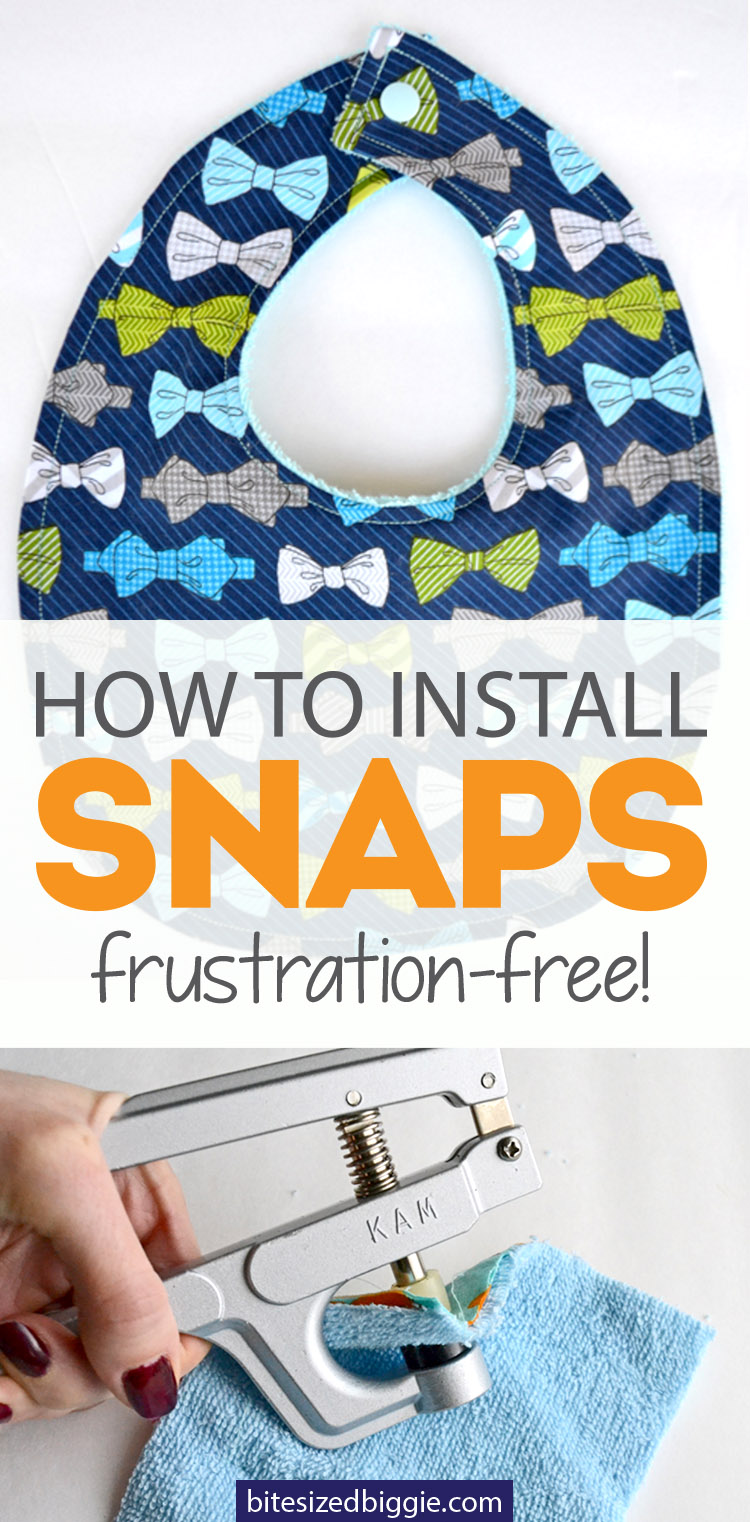 How to install snaps without tears