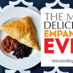 Delicious Empanada Recipe