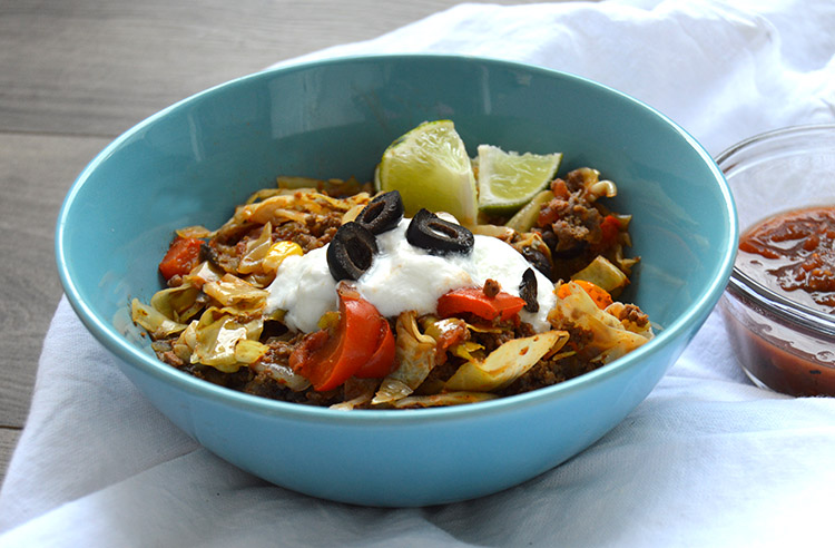Mexican Cabbage