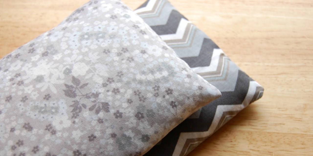 aromatherapy rice bags