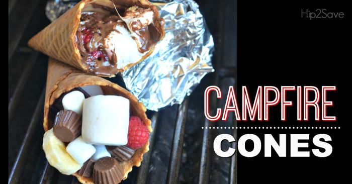 campfire-cones