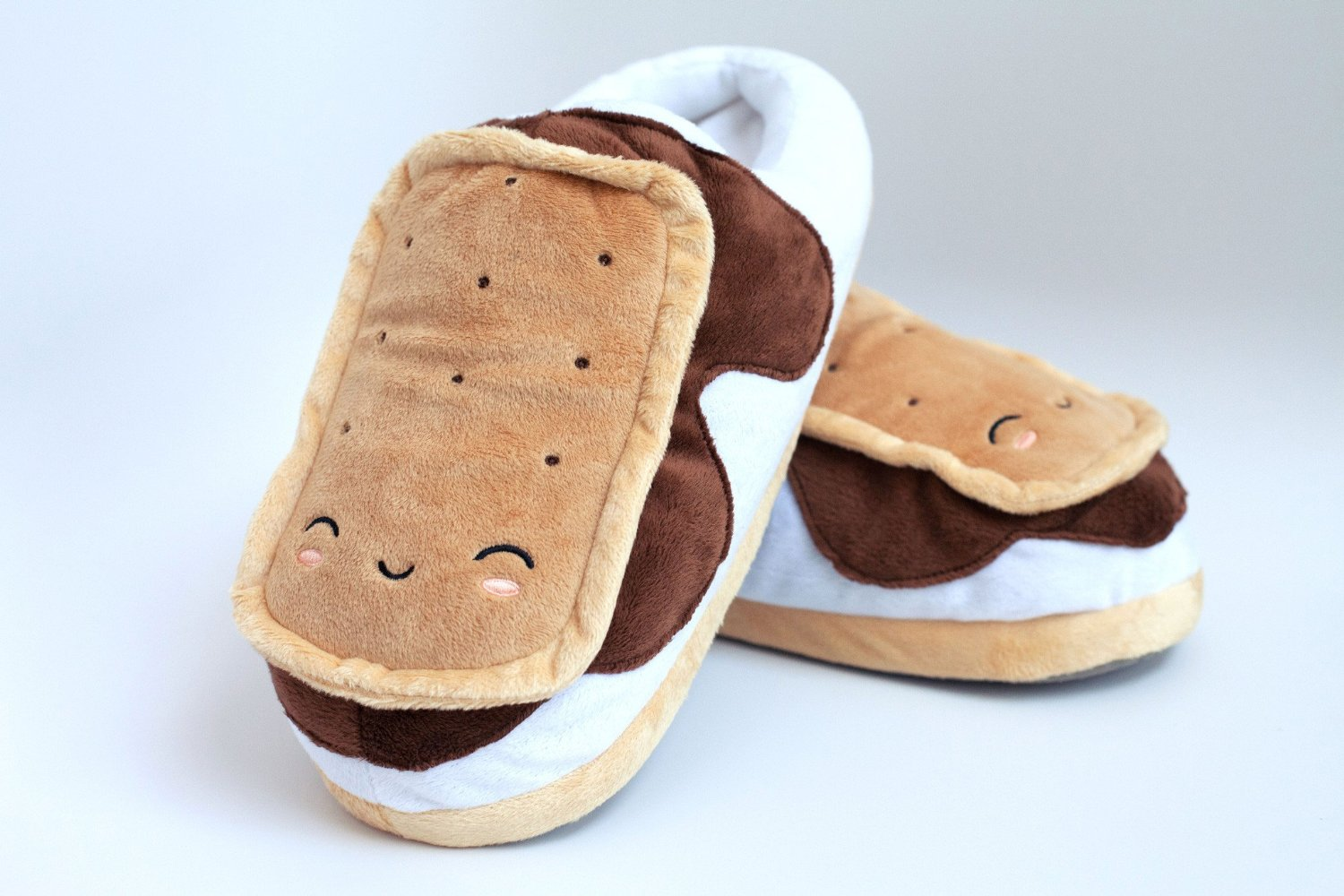 smore slippers