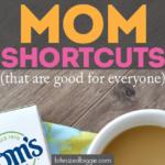 Mom Shortcuts