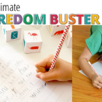 Introducing the Boredom Buster Kit