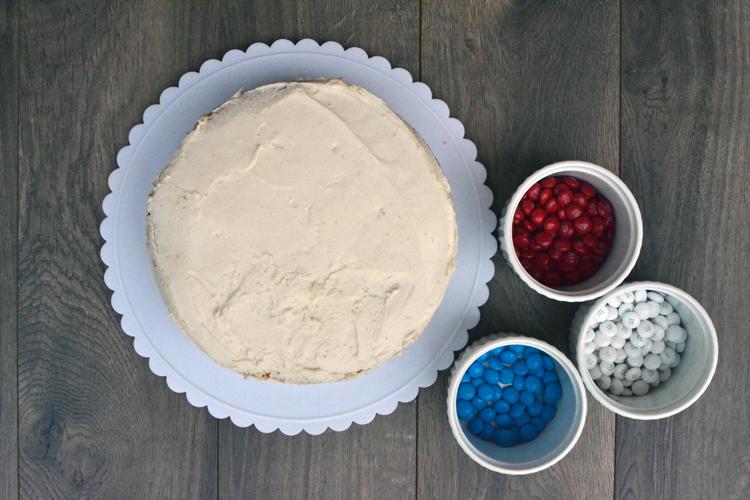 prep-Captain-America-cake-i