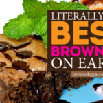 The Best Brownie Recipe on Earth