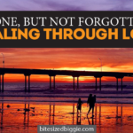 Tips for Healing through Loss