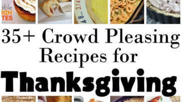 crowd-pleasing-thanksgiving-recipes