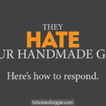 They Hate my Handmade Gift