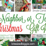 20+ Neighbor and Teacher Gift Ideas