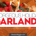 Deck the Halls With Miles of Garland