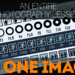 ONE Image Teaches an Entire Photography Lesson