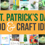 30+ St. Patrick's Day Food and Craft Ideas