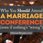 Why You Should Attend a Marriage Conference