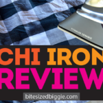 Say Goodbye to Wrinkles! Chi's New Iron