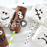 Quick Monster Treats That Will Make You a Rockstar