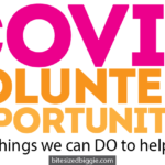 How to Volunteer During COVID-19